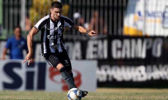 Boa Vista x Botafogo