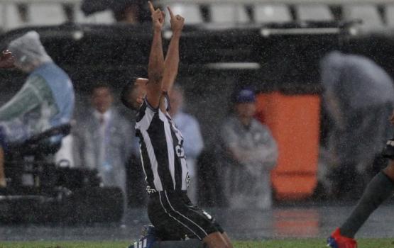 Botafogo x Defensa y Justicia erik
