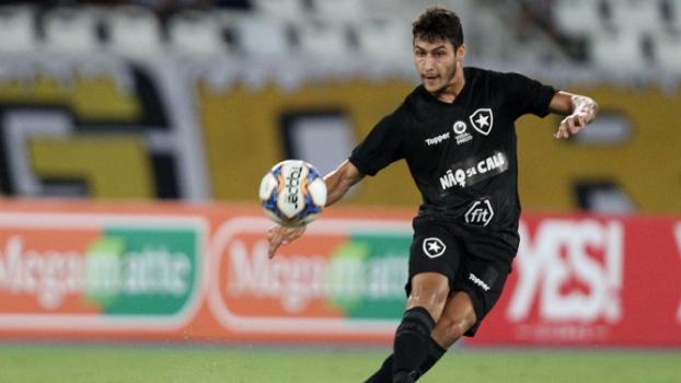 Botafogo x Madureira Marcinho