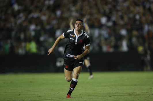 Vasco x Avaí