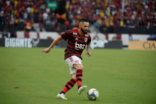 Vasco x Flamengo Pará