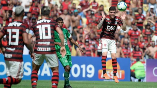 Roda brasileirao