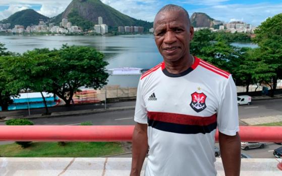 Nova camisa do Flamengo 2019