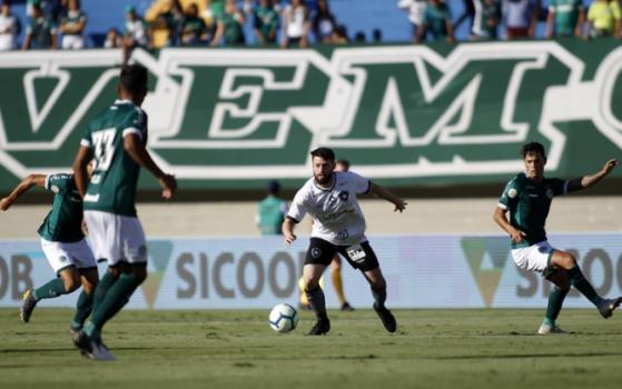 1c11b10fa Goiás x Botafogo