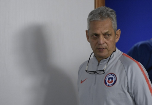 Reinaldo Rueda - Chile