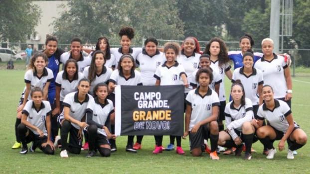 Campo Grande feminino