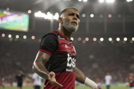 Boavista x Flamengo Gabigol