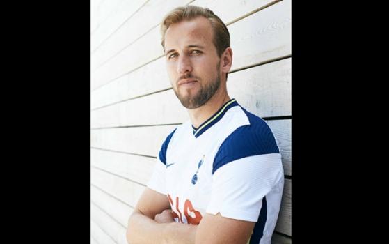 Tottenham Lanca As Novas Camisas Para A Temporada 2020 2021 Lance