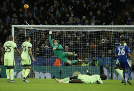Hart seria o goleiro de Guardiola no City