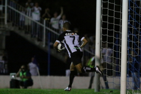 Clayton, do Figueirense