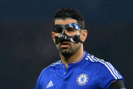 Diego Costa - Chelsea x Newcastle