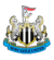 Escudo do Newcastle