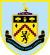 Burnley - escudo