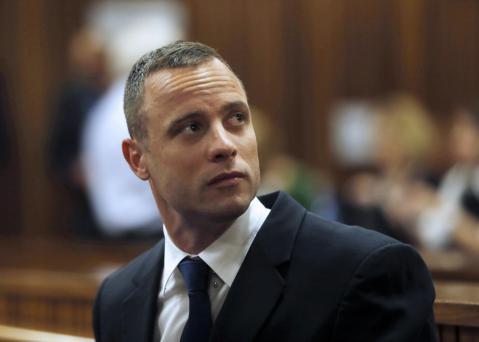 Promotores pedem extensão de pena de Oscar Pistorius