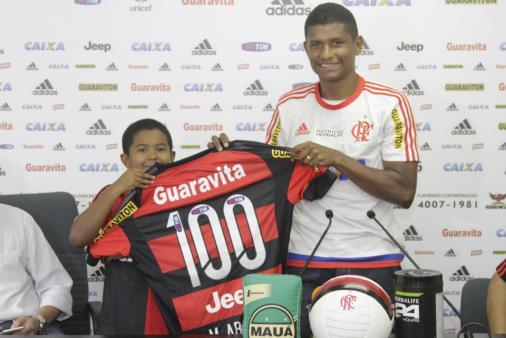 Vale o investimento? Flamengo busca viabilizar chegada de Mancuello