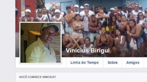 Presidente da Força Jovem do Vasco em Campos é assassinado a tiros