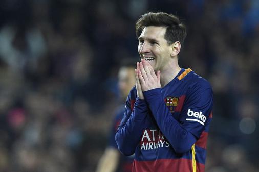 Aceita, Barça? Clube inglês cogita pagar alto por Messi, diz jornal