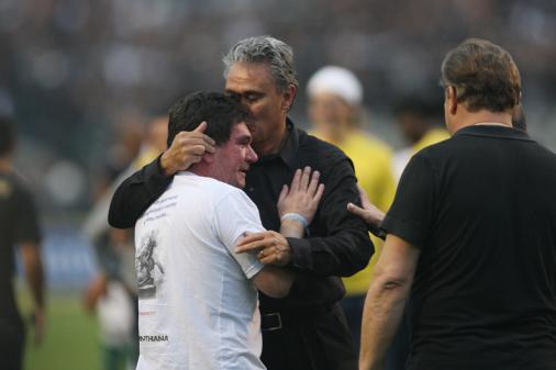 Andrés Sanchez: 'Tite não é burro de ir para a Seleção Brasileira agora'