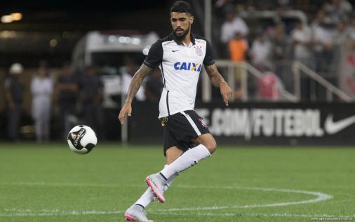 Corinthians compra Vilson 0e5a77a7ea063