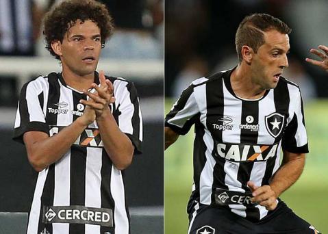 Agora no Internacional, Camilo reforça torcida pelo Botafogo: 'Foi realmente lindo, muito gratificante'
