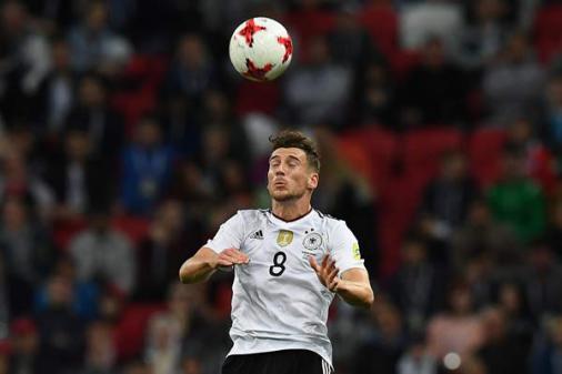 c40959806e Veja quem são as caras novas da Alemanha que enfrentará o Brasil ...