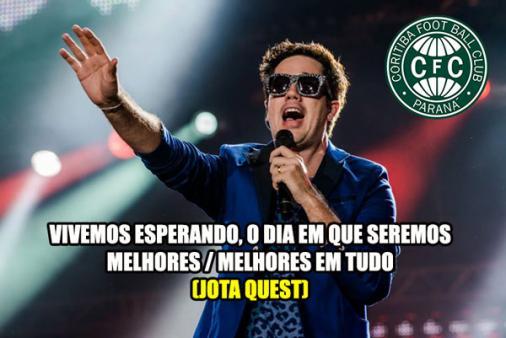 Qual música representa cada clube do Brasileirão? Confira!