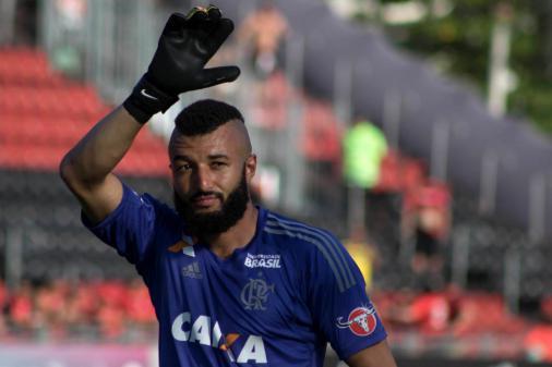 Muralha abre o jogo após críticas: 'Estou sendo massacrado o ano todo'