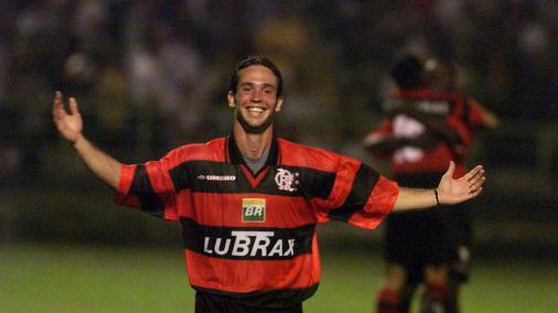 83f101c1d7298 Saiba por onde andam os campeões da Mercosul pelo Flamengo em 99 ...