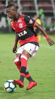 Sempre Flamengo  - Magazine cover