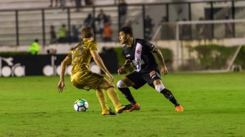 Sport x Vasco: prováveis times, desfalques, onde assistir e palpites