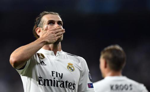 Bale no time de Pelé  o seleto clube com hat-trick em Mundial de Clubes  45c4cc39a84fb