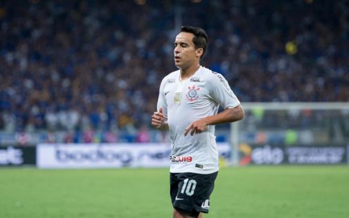e8eea0aec12cf Corinthians pode ter um patrocínio especial para a final em Itaquera ...