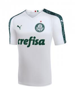 Actual medias Paso  Palmeiras lança camisa da Puma com campanha 'verde é a cor da inveja' |  LANCE!