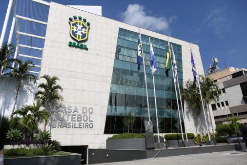 Rodolfo Landim e Reinaldo Carneiro aceitam ser interventores da CBF, mas Justiça do Rio anula decisão