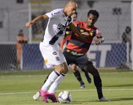 Em jogo de quatro gols, Ponte e Sport empatam no Moisés Lucarelli