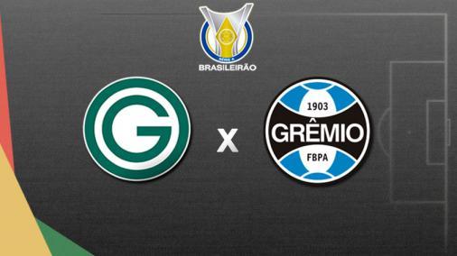 Já sem objetivos, Goiás e Grêmio duelam no Serra Dourada
