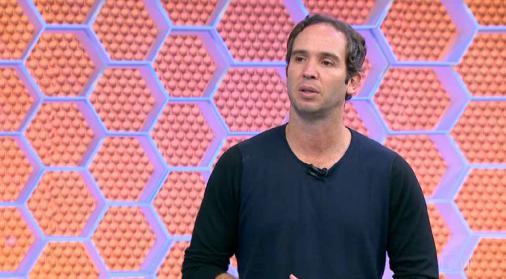 Caio Ribeiro defende volta do futebol e discute com colegas no 'Bem, Amigos!' – LANCE!
