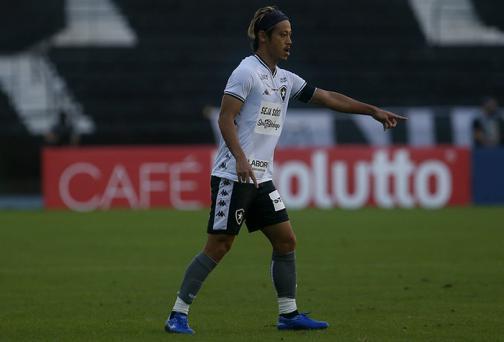 Honda, do Botafogo, critica regulamento do Carioca: 'Nunca vi nem pênalti nem prorrogação' – LANCE!