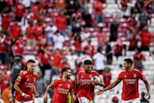 Dínamo Kiev x Benfica: onde assistir, horário e escalações do confronto da Champions League