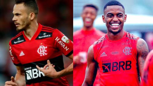 Chegou a vez de Ramon? Suspensão de Filipe Luís reacende debate sobre lateral-esquerda do Flamengo