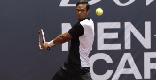 Daniel Silva vai à segunda final seguida em Lima