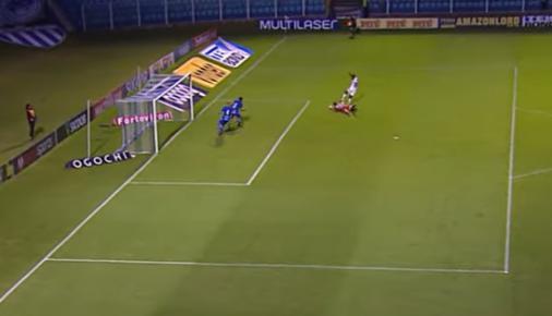 VÍDEO: Cruzeiro perde sequência de gols incríveis na derrota para o Avaí pela Série B