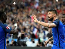 'Estou muito orgulhoso', declara capitão da Islândia após eliminação