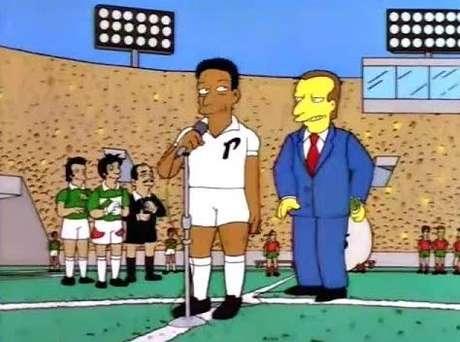 Neymar, Ronaldo, Pelé… Relembre os atletas que já apareceram em ...