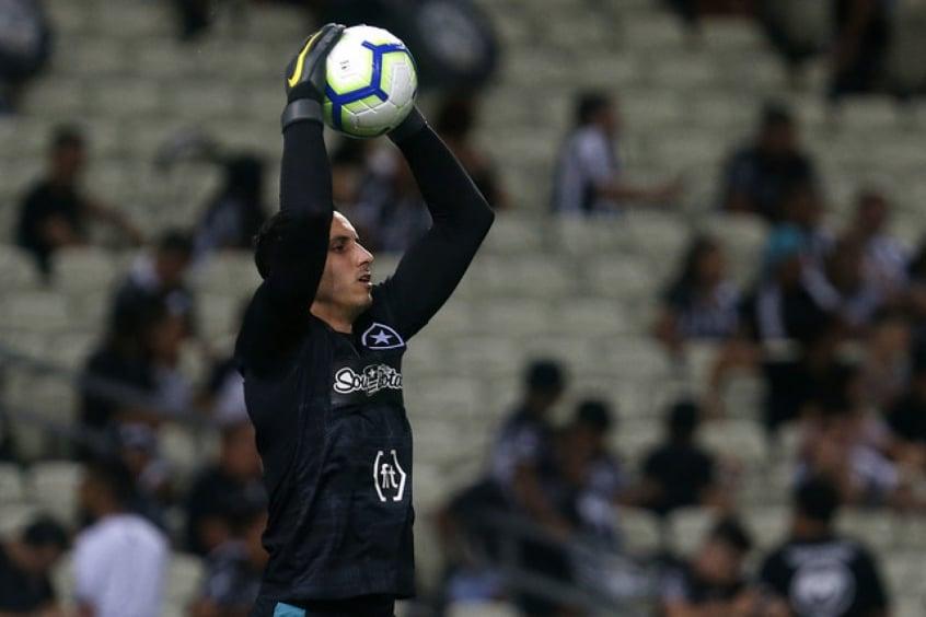 Vítor Silva Botafogo GATITO   Últimas Noticias Futbol Mundial