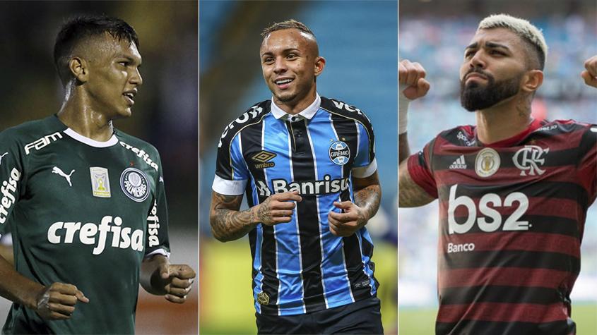 Os 30 jogadores mais caros da Libertadores; mais da metade joga no ...