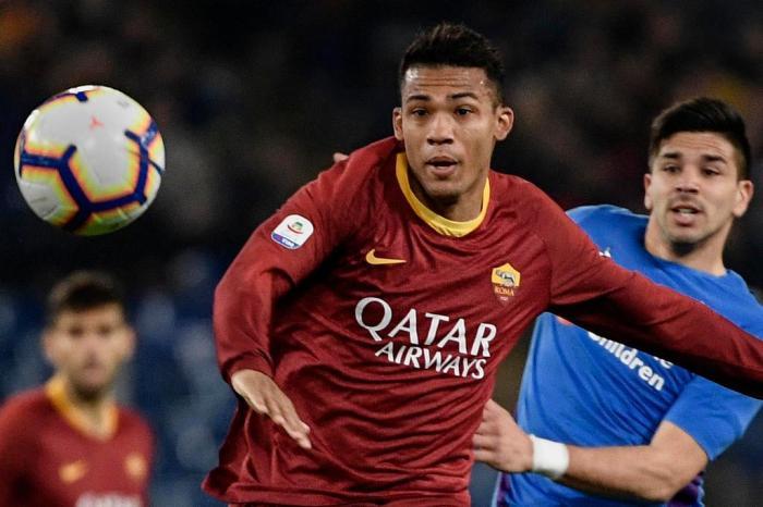 Juan Jesus Roma | Últimas Noticias Futbol Mundial