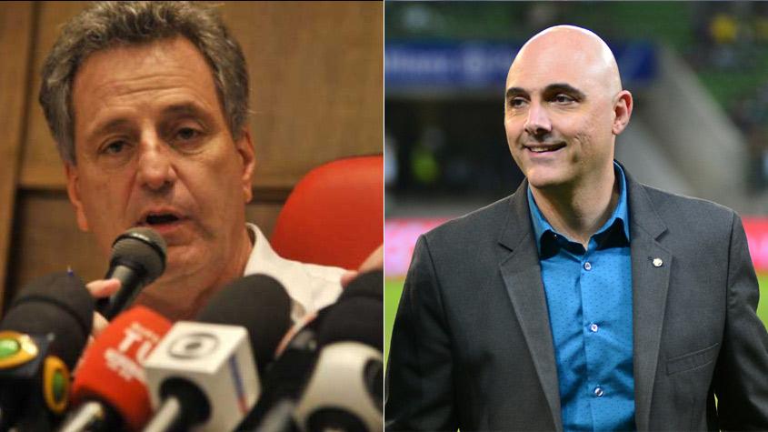 Com folha de quase R$ 200 milhões, Flamengo diz que gasta menos que rivais e vê falta de transparência de clubes como Palmeiras