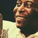 Pelé, 81 anos: conheça momentos do Rei cantor e compositor