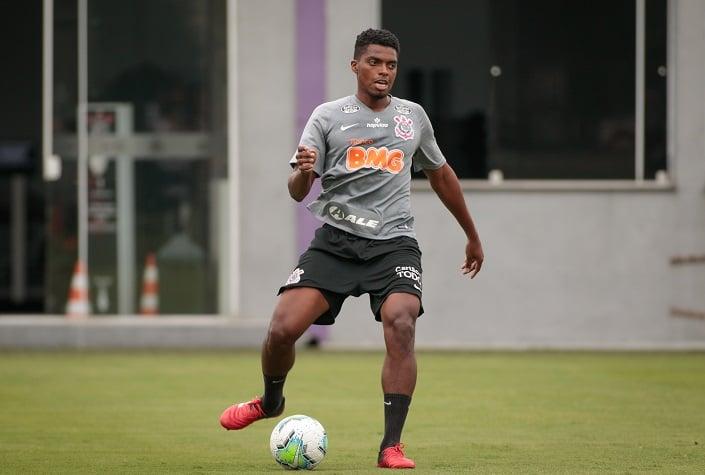 Jemerson Treino Corinthians0911 Rodrigo Coca Ag. Corinthians | Últimas Noticias Futbol Mundial